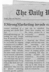 EStrongMarketing