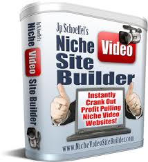 niche video site builder